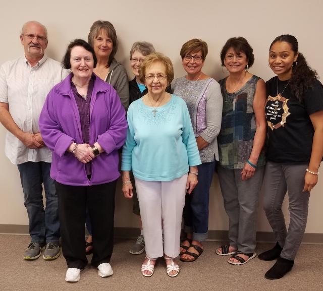 Spiritual Assistant Participants